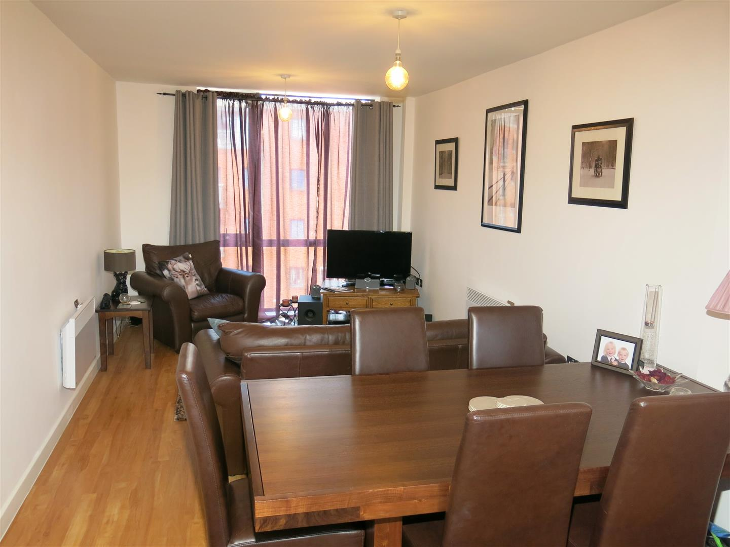 1 Bedroom Apartment Flat for sale in George Street, Birmingham